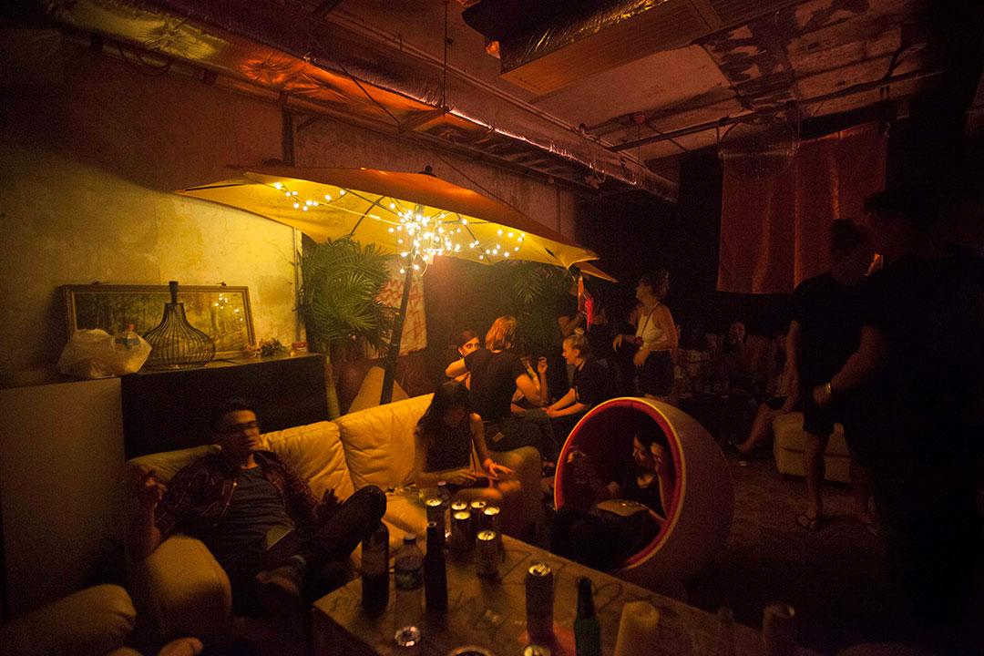 Premium Sofa Club